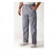 Spodnie kucharskie szare Oural XL U-OR-G-XL
