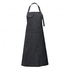 Fartuch kuchenny denim Vignoble<br />model: U-VN-J<br />producent: Robur