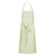 Fartuch kuchenny beżowy Loti<br />model: U-LO-Z<br />producent: Robur