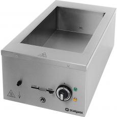 Bemar elektryczny Modular<br />model: 962200<br />producent: Stalgast