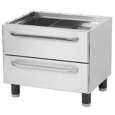 Podstawa szafkowa z szufladami linia 600 PZ 60 L<br />model: 00007361<br />producent: Redfox