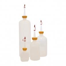 Dyspenser do sosów precyzyjny - bezbarwny<br />model: S-195-194<br />producent: Tom-Gast
