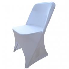 Pokrowiec na krzesło HM-Y53 biały<br />model: V-Y53-W<br />producent: Verlo