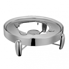 Rama do podgrzewacza indukcyjnego okrągłego EXCELLENT<br />model: 473047<br />producent: Fine Dine