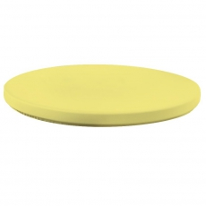 Top na stół koktajlowy 80 cm kanarkowy<br />model: V-N80-Y<br />producent: Verlo