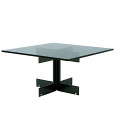 Totem bufetowy czarny Urban<br />model: AB-8742-14<br />producent: Abert