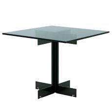 Totem bufetowy czarny Urban<br />model: AB-8742-22<br />producent: Abert