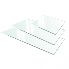 Półka biała GN 1/1 do kolumny bufetowej Urban<br />model: V-SB5332<br />producent: Abert