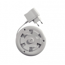 Stacja ładująca do lampy LED<br />model: T-Z8152EU<br />producent: Abert