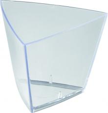 Naczynie jednorazowe trójkątne - 54 szt.<br />model: FF-159722<br />producent: Tom-Gast