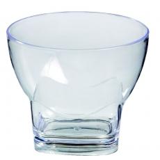 Naczynie jednorazowe Bubble - 20 szt.<br />model: SL-GC19060<br />producent: Tom-Gast