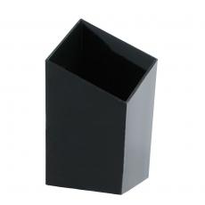 Naczynie Zeda jednorazowe czarne - 20 szt.<br />model: FF-MB18N<br />producent: Tom-Gast