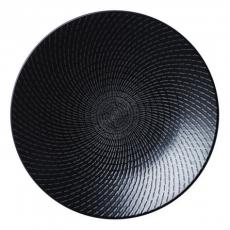 Talerz okrągły Tracy STONE<br />model: 799932<br />producent: Luzerne