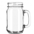 Słoik DRINKING JAR do lemoniady - LB-97084