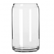 Szklanka GLASS CAN do lemoniady  - LB-209