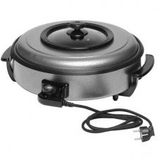 Multipatelnia elektryczna<br />model: 239605/W<br />producent: Hendi