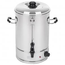 Warnik do wody RCWK 40L<br />model: 1184/W<br />producent: Royal Catering