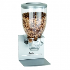 Dozownik do płatków śniadaniowych | BARTSCHER 500377<br />model: 500377/W<br />producent: Bartscher
