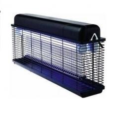 Lampa owadobójcza<br />model: 270066/W<br />producent: Hendi