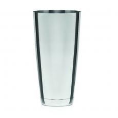 Shaker bostoński PREMIUM set <br />model: BPR-02S<br />producent: Bar Professional