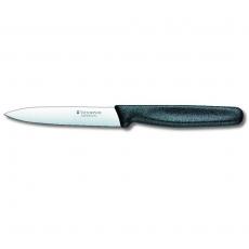 Nóż  barmański czarny<br />model: VI-5-0703<br />producent: Victorinox