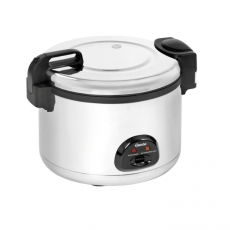 Urządzenie do gotowania ryżu 12 l<br />model: 150529<br />producent: Bartscher