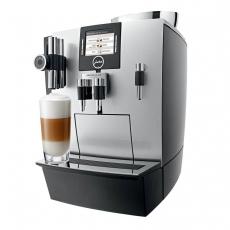 Ekspres do kawy ciśnieniowy JURA Impressa XJ9 Professional<br />model: 13707<br />producent: Jura
