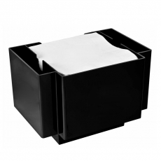 Pomocnik barmański Bar Caddy - 3 przegrody<br />model: BPR-03<br />producent: Bar Professional