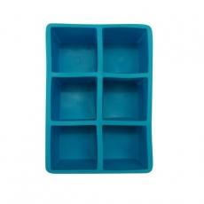 Forma do lodu - duża kostka<br />model: BPR-T05<br />producent: Bar Professional