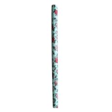 Słomki papierowe florystyczne niebieskie<br />model: FF-25FB<br />producent: Tom-Gast