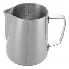 Dzbanek stalowy do spieniania mleka<br />model: T-205-060<br />producent: Tom-Gast