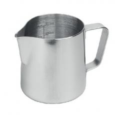 Dzbanek stalowy do spieniania mleka<br />model: C-205-100<br />producent: Tom-Gast