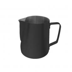 Dzbanek czarny do mleka<br />model: T-105-060B<br />producent: Tom-Gast