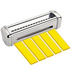 Przystawka do maszynki do makaronu Imperia Restaurant - fettuccine<br />model: IM-090<br />producent: Imperia