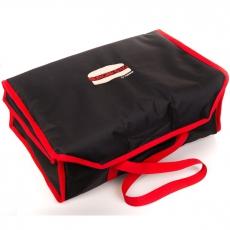 Torba podgrzewana do przewozu hamburgerów - na 12 pudełek<br />model: HAMBURGER 12P<br />producent: Furmis
