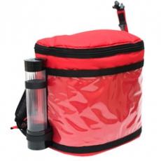 Plecak caterinowy podwójny na napoje<br />model: plecak cat2<br />producent: Furmis