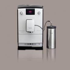 Ekspres ciśnieniowy NIVONA Cafe Romatica 778<br />model: 778 CAFE ROMATICA<br />producent: Nivona