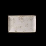 Półmisek prostokątny porcelanowy CRAFT - 11550550