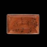 Półmisek prostokątny porcelanowy CRAFT - 11330550