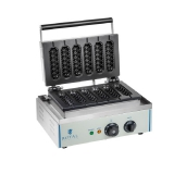 Gofrownica Royal Catering RCWM-1500-S - 10010318/W