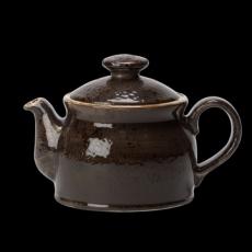 Dzbanek na herbatę porcelanowy CRAFT<br />model: 11540367<br />producent: Steelite
