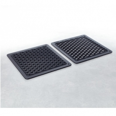 Ruszt grillowy Trilax GN 1/1<br />model: 60.73.314<br />producent: Rational