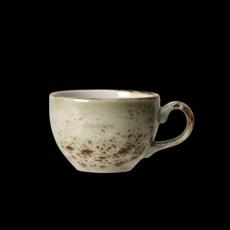 Filiżanka porcelanowa espresso CRAFT<br />model: 11310190<br />producent: Steelite