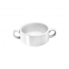 Bulionówka porcelanowa Isabell<br />model: 388165<br />producent: Stalgast