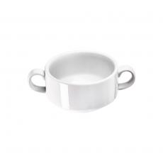 Bulionówka porcelanowa Isabell<br />model: 388167<br />producent: Stalgast
