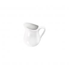 Dzbanek na mleko porcelanowy ISABELL<br />model: 388175<br />producent: Stalgast