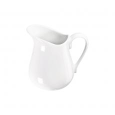 Dzbanek na mleko porcelanowy ISABELL<br />model: 388177<br />producent: Stalgast