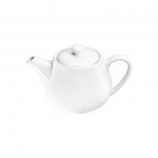 Dzbanek do herbaty porcelanowy ISABELL<br />model: 388182<br />producent: Stalgast