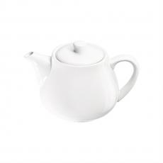 Dzbanek do herbaty porcelanowy ISABELL<br />model: 388184<br />producent: Stalgast
