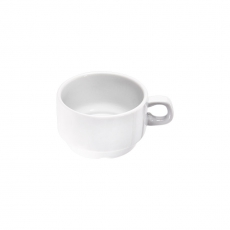 Filiżanka porcelanowa Isabell<br />model: 388193<br />producent: Stalgast